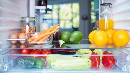 Étagère de réfrigérateur fissurée? Commandez-en une nouvelle avec le plexi!